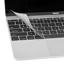 MOSHI Clearguard for MacBook
