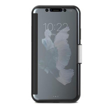 MOSHI StealthCover for iPhone XR - Grey