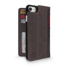 Twelve South BookBook for iPhone - Brown