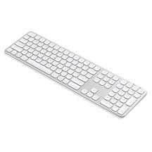 SATECHI Aluminium Bluetooth Keyboard