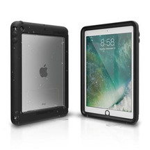 "Catalyst Waterproof Case for 9.7"" iPad (5th/6th Gen) - Black"