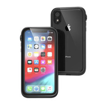 Catalyst Waterproof Case for iPhone XR - Black