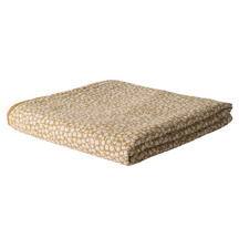 Citta Forget Me Not Muslin Cot Blanket