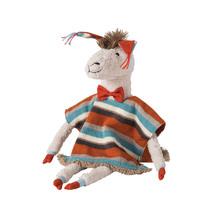 Citta Lemi the Llama