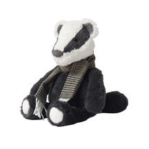 Citta Boris The Badger