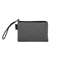 Punch Clutch Bag