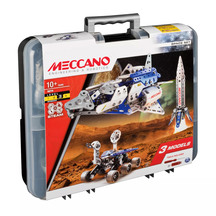 Meccano Space Set