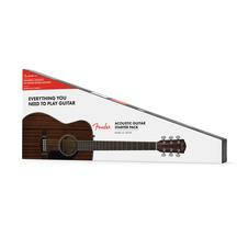 Fender CC60S Concert Acoustic Guitar Starter Pack