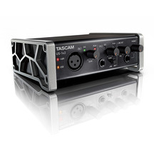 Tascam US-1X2 USB Audio Interface