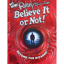 Ripleys Believe It or Not: Beyond the Bizarre!