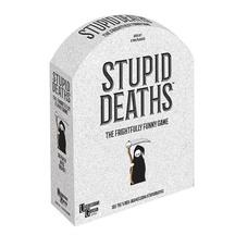 UG Games - Stupid Deaths