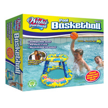 Wahu Pool Party Basketball