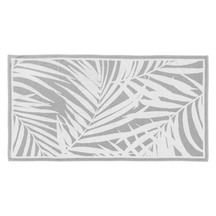Sheridan Cape Palm Beach Towel - Clove