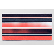 Sheridan Longjetty Beach Towel