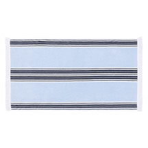 Sheridan Regatta Beach Towel - Midnight