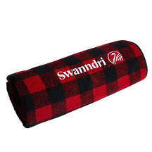 Swanndri Beach Towel