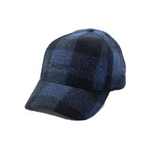 Swanndri Wool Baseball Cap