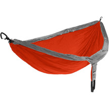71803 eno doublenest hammock orange grey