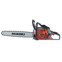 HiKOKI 51CC Chainsaw 500mm Bar