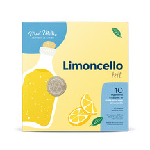 Mad Millie Limoncello