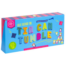 Tin Can Tumble Game