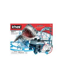 K'NEX Table Top Thrills Shark Attack Rollercoaster