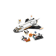 LEGO City Space Port Mars Research Shuttle