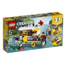 LEGO Creator Riverside Houseboat