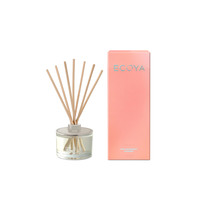 Ecoya Pink Grapefruit Blossom Reed Diffuser