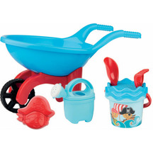 Pirates Adventure Barrow & Sand Set
