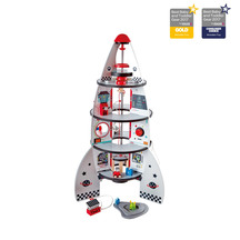 Hape 4 Stage Rocket Ship