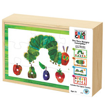 Hungry Caterpillar Puzzles