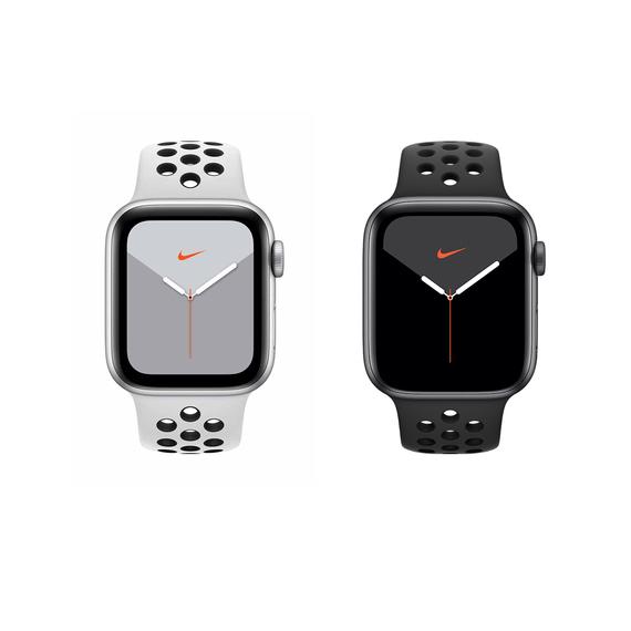 Disco Patentar público  Flybuys: Apple Watch Nike Series 5 GPS - 44mm