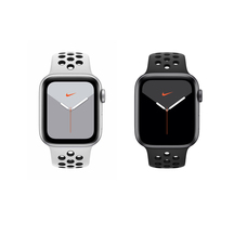 Apple Watch Nike Series 5 GPS - 44mm