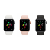Apple Watch Series 5 GPS - 40mm