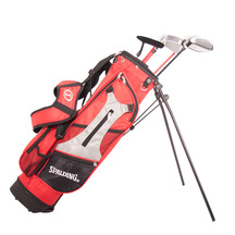 Spalding Golf Set - Junior 8 - 12 RH