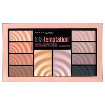 Maybelline Total Temptation Eye & Cheek Palette