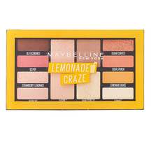 Maybelline Lemonade Crazy Palette