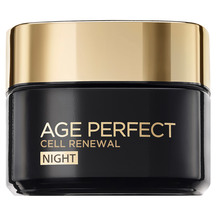 L'Oreal Age Perfect Cell Renewal Night Cream 50ml