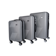 Voyager Wanaka 4 Wheel Spinner - 3 Piece Set