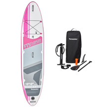 Torpedo7 Kekoa II Fusion 330 Inflatable Stand Up Paddle B...