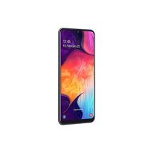 Samsung Galaxy A50 Black Smartphone