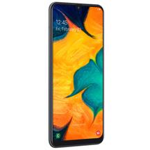 Samsung Galaxy A30 Black Smartphone