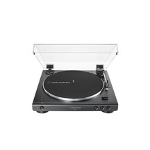 Audio Technica Auto Belt-Drive Stero Turntable with Bluet...