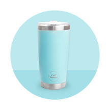 Caliwoods Double Wall Stainless Tumbler