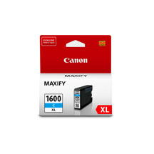 Canon Printer Ink - Cyan