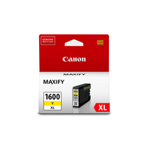Canon Printer Ink - Yellow