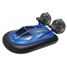 Rusco R/C Swamp Runner Hovercraft