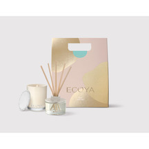 Ecoya Mini Gift Set - Lotus Flower