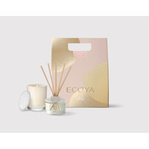 Ecoya Mini Gift Set - Sweet Pea & Jasmine